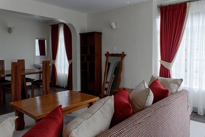 4 bedroom Angelville Villas for Sale, Kitengela