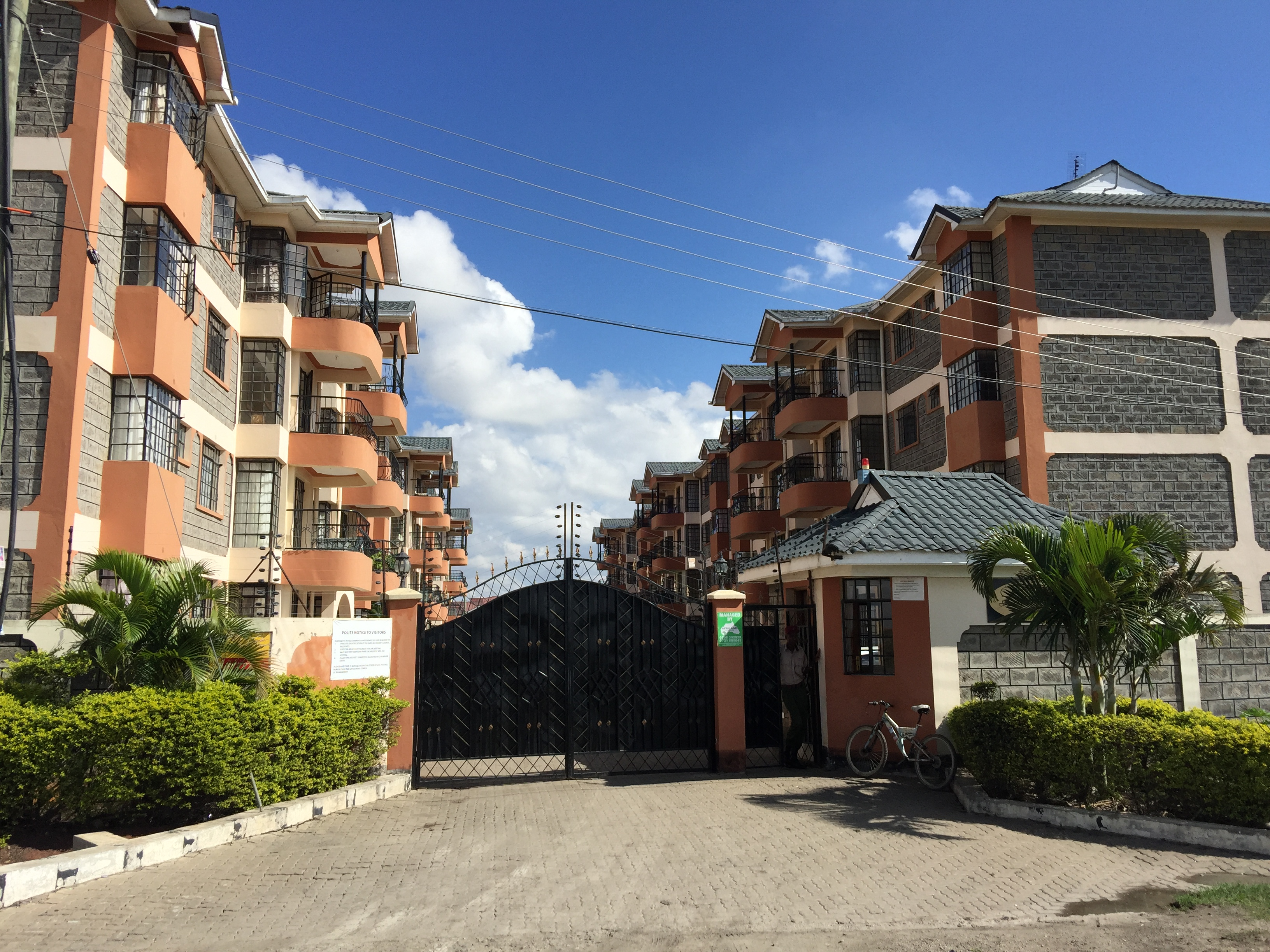 3 Bedroom Apartment To Let Lynwood Syokimau Danco