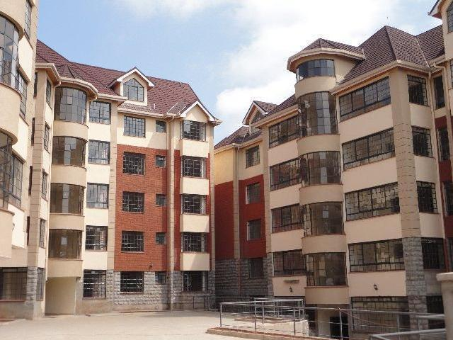 Rosslyn Apartments For Sale