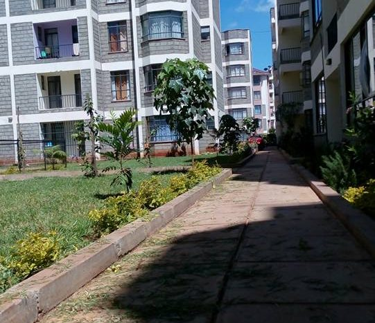 3 bedroom apartments For Sale in Syokimau Mombasa Road Green City gardens by Danco Ltd Registered Valuers and Estate Agents. (12)