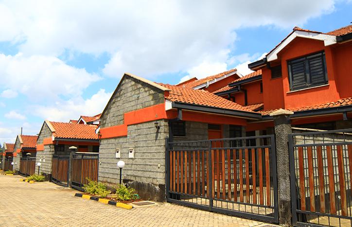 4 bedroom houses for sale in Sigona Waiyaki Way, Sigona Heights by Danco Ltd.