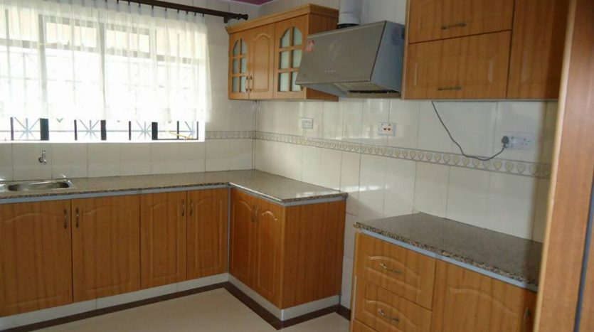 3 bedroom apartment To Let in Syokimau-Danco Ltd Registered Valuers and Estate Agents