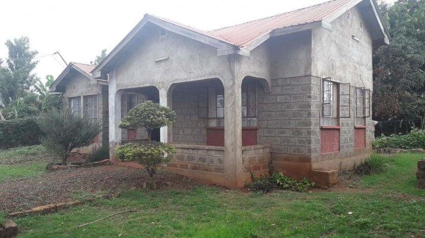 3 BEDROOM HOUSE FOR SALE IN NGOINGWA BY DANCO LTD REGISERED VALUERS AND ESTATE AGENTS