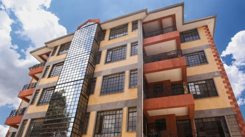 3 bedroom apartments for sale, Expo Gardens Ongata Rongai by Danco Ltd