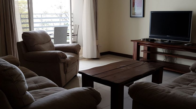 4 bedroom apartment for sale fully furnished to let in Parklands, Parklands Habiates by Danco ltd