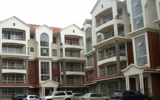 4 bedroom apartments for sale, Heri Paradise by Danco Ltd