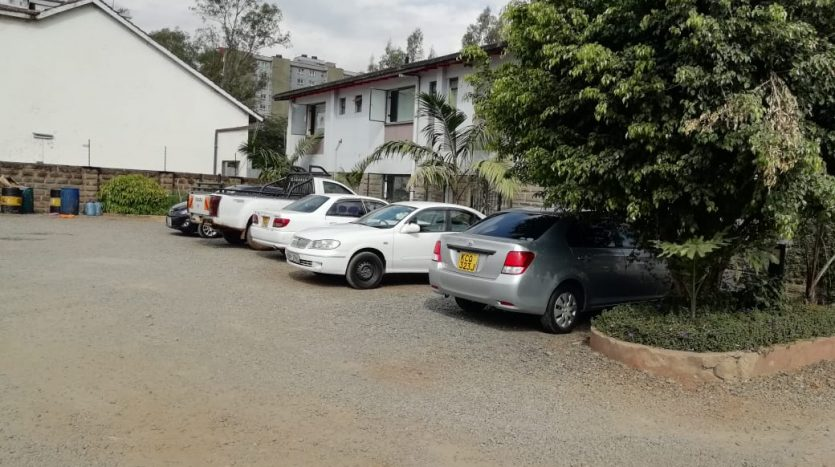 Offices spaces To Let in Kilimani, Kindaruma Road-Kindaruma Business Center by Danco Ltd