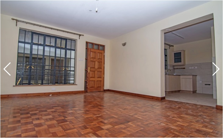 2 and 3 bedroom apartments To Let Ngong Road near Adams Arcade by Danco Ltd.