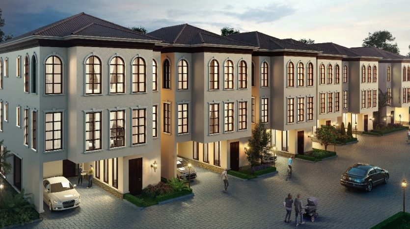 5 bedroom houses for sale in Langata, Southsky Villas by Danco Ltd.
