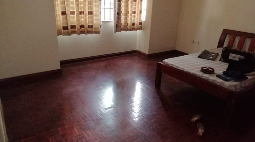 3 bedroom apartment To Let in Kilimani by Danco Ltd Registered Valuers and Estate agents