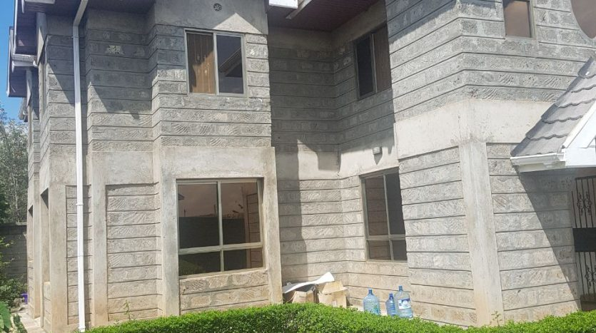 5 bedroom house To Let in Ruiru Kamakis area by Danco Ltd Registered Valuers and Estate agents.