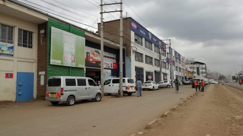 Warehouse or Godown To Let in Industrial Area Enterprise Road by Danco Ltd (2)