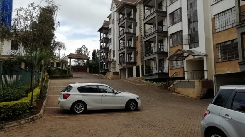 3 BEDROOM + DSQ APARTMENT TO LET OFF WAIYAKI WAY NEAR KIANDA SCHOOL IN WESTLANDS BY DANCO LTD REGISTERED VALUERS AND ESTATE AGENTS.