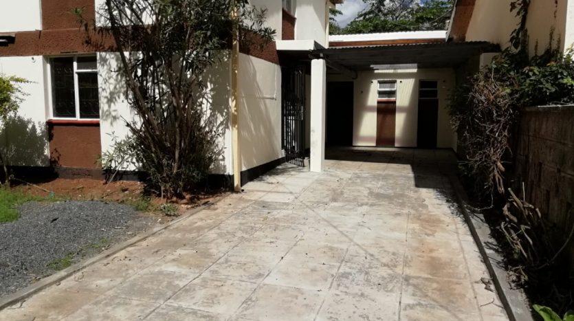 3 bedroom Maisonette To Let in Kileleshwa, Oloitoktok Villas by Danco Ltd Registered Valuers and Estate Agents
