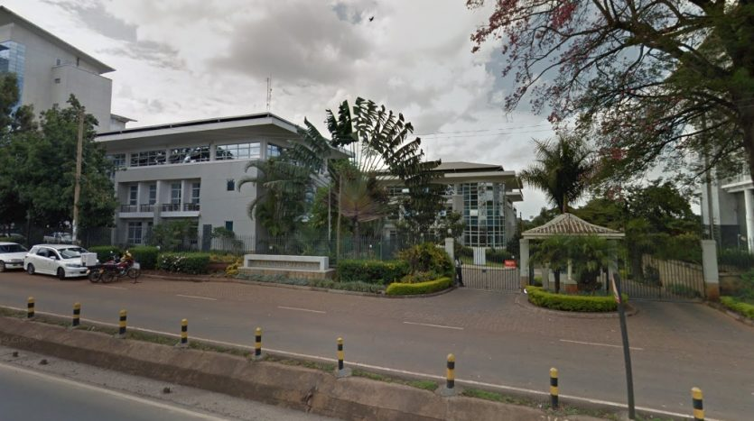 Office space To Let in Westlands off Waiyaki Way by Danco Ltd Registered Valuers and Estate Agents.