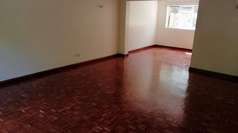 3 BEDROOM + DSQ HOUSE, MAISONETTE, TOWNHOUSE TO LET IN KILIMANI, DENNIS PRITT ROAD BY DANCO LTD REGISTERED VALUERS AND ESTATE AGENTS.