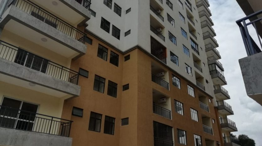 3 bedroom apartments For Sale in Kilimani, Jabavu Heights, by Danco Ltd Registered Valuers and Estate Agents.