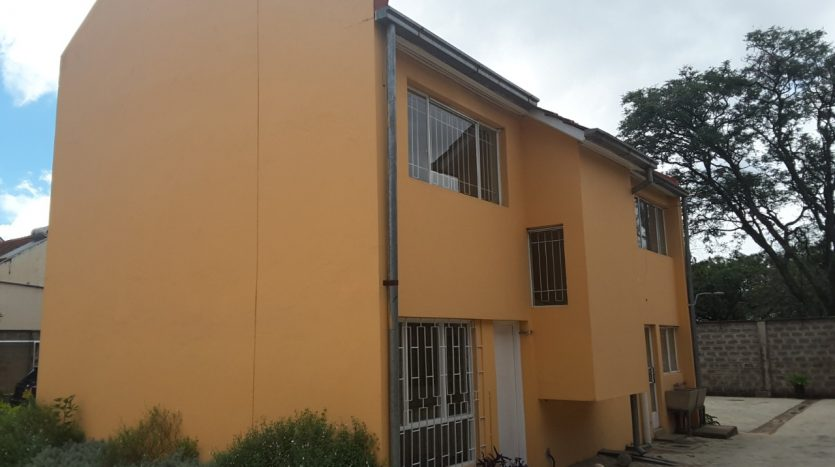 5 bedroom Office To Let off Ngong Road by Danco ltd.