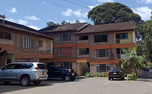 Office space To Let in Kilimani by Danco Ltd.