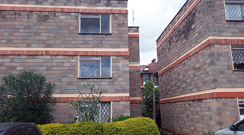2 bedroom apartment To Let in Westlands by Danco Ltd, Registered Valuers and Estate Agents.