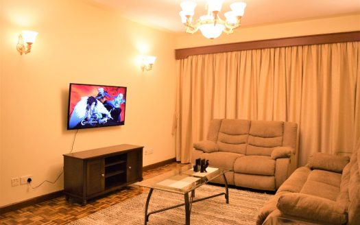 3 bedroom fully furnished apartment To Let in Westlands bt Danco Ltd. (2)