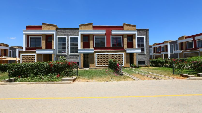 3 bedroom house for sale Mombasa road, Almond Grove by Danco Ltd.