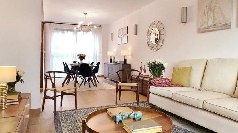 4 bedroom houses for sale in Syokimau, Mombasa Road, Fairfield gardens by Danco Ltd