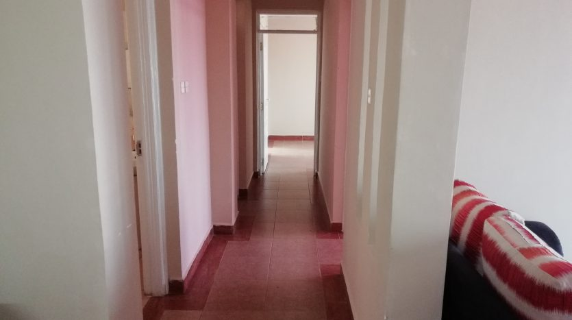 3 bedroom apartment To Let in Syokimau, Mombasa Road by Danco Ltd.