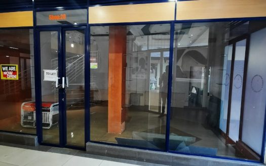 Offices or Shops To Let in Hurlingham by Danco Ltd