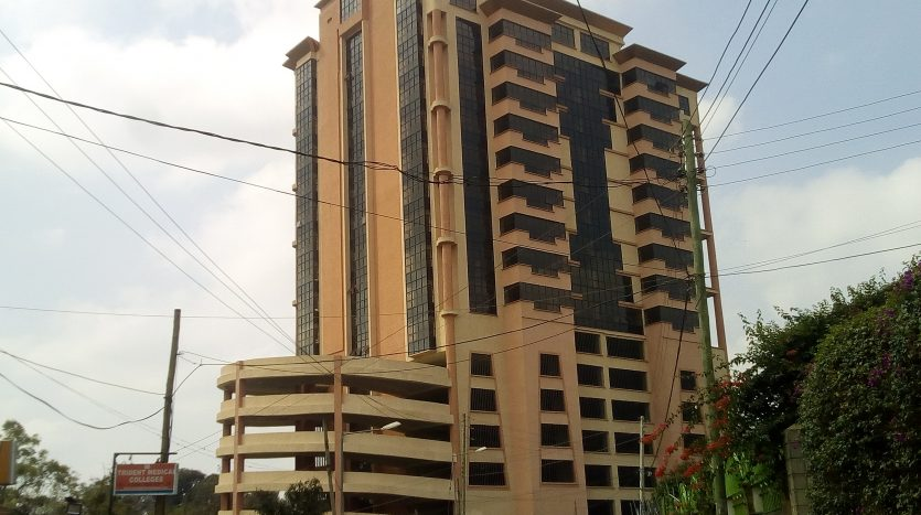 Offices TO LET or FOR SALE in Upperhill, Nachu Plaza by Danco Ltd