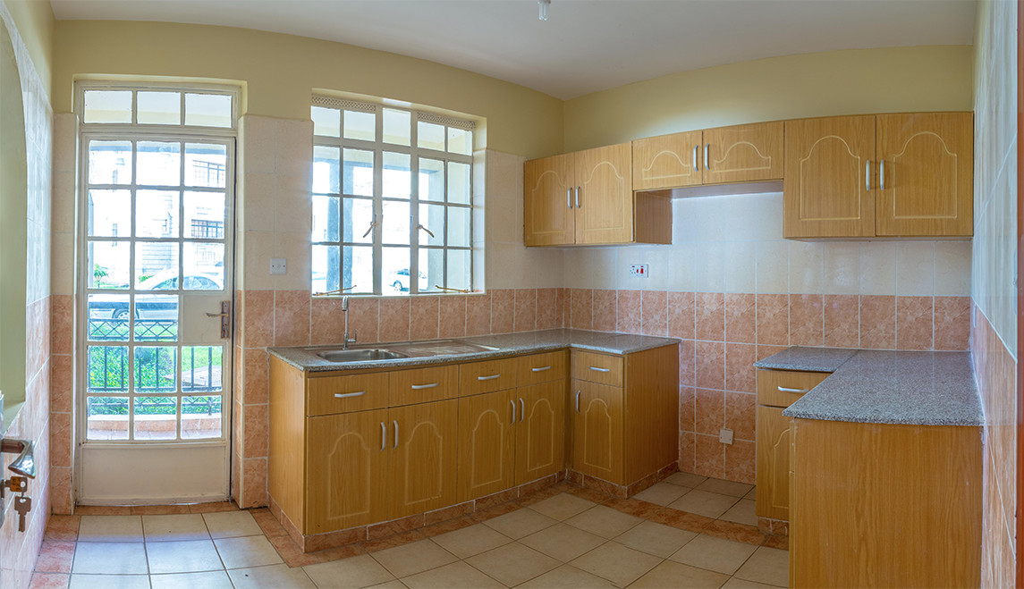 PRECIOUS GARDENS 3 BEDROOM APARTMENTS FOR SALE-RIRUTA ...