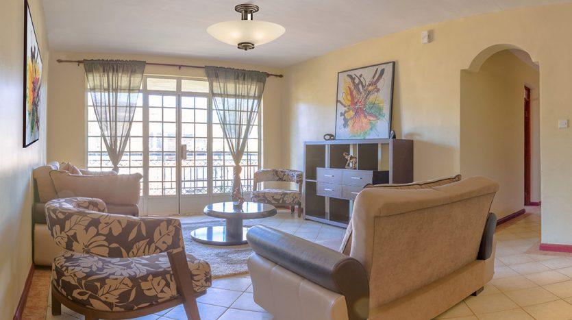 3 bedroom apartments for sale in Riruta Naivasha Road, Precious Gardens by Danco Ltd