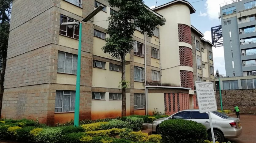 2 and 3 bedroom apartments To Let in Westlands by Danco Ltd Registered Valuers and Estate Agents.