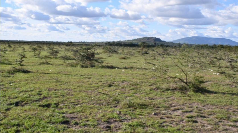 Land for sale Kangundo Road, Plains View Koma, by Danco Ltd Registered Valuers and Estate Agents.