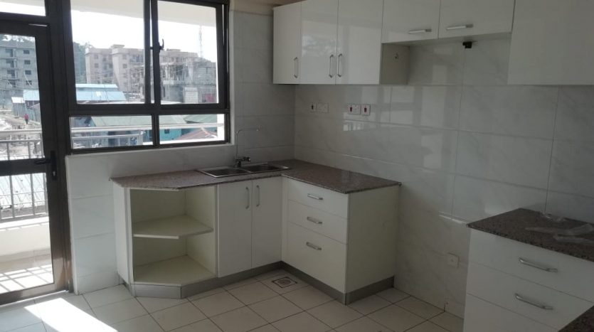 2 and 3 bedroom apartments To Let and For sale Ngong road by Danco Ltd.
