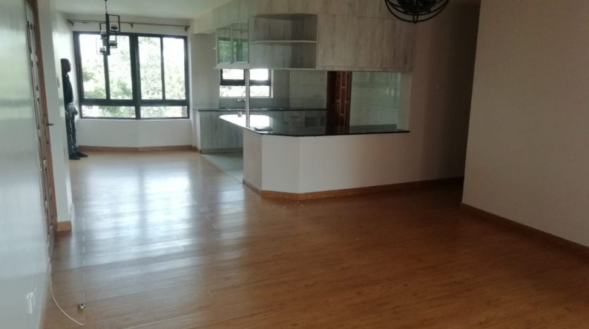 2 bedroom To Let off Ngong Road by Danco Ltd REgistered Valuers and Estate Agents.