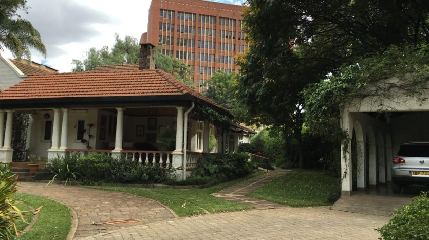 Land for sale in Upperhill by Danco Ltd, Registered Valuers and Estate Agents.