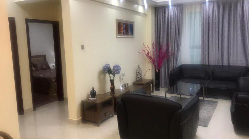 2 and 3 bedroom apartments for sale in Kileleshwa, Kaisa Gardens by Danco Ltd
