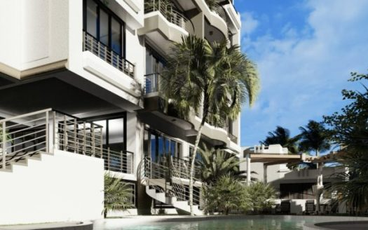 2 and 4 bedroom apartments for sale in Kilimani by Danco Ltd.