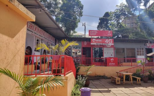 Shops To Let Naivasha Road by Danco Ltd