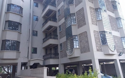 2 bedroom apartment To Let in Kilimani by Danco Ltd, Registered Valuers and Estate Agents