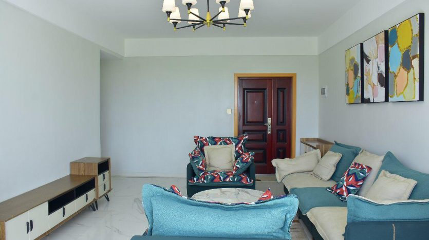 2, 3, 4 and 5 bedroom apartments for sale off Mombasa Road in Syokimau, Apple Tree apartments by Danco Ltd.