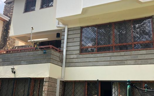 5 bedroom house To Let in Westlands by Danco Ltd.