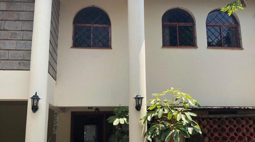 5 bedroom house To Let in Westlands by Danco Ltd.