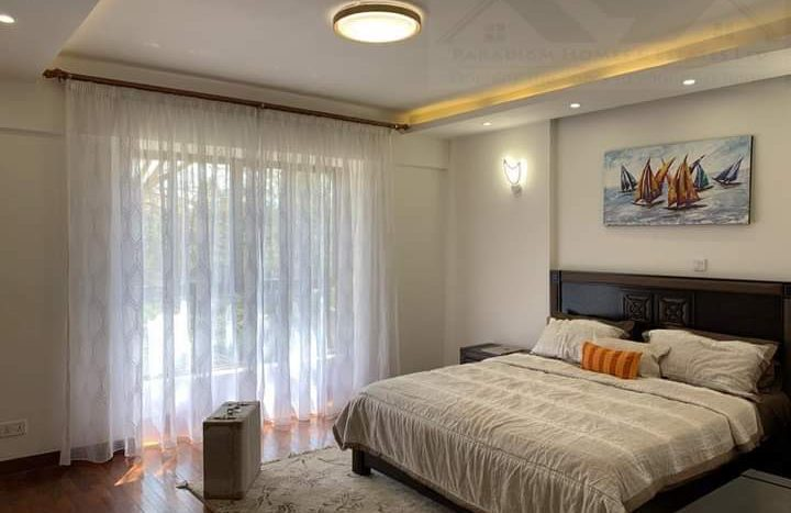 3 & 4 bedroom apartment For Sale in Kileleshwa By Danco Ltd, Registered Valuers and Estate Agents.