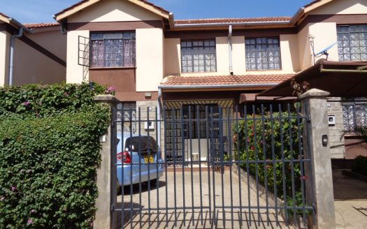 4 bedroom house For Sale in Komarock by Danco Ltd, Registered Valuers & Estate Agents.