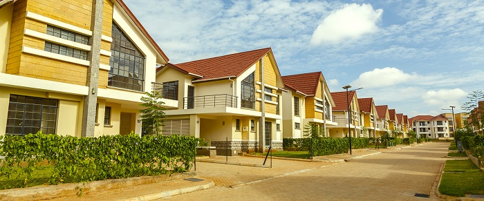 2, 3 and 4 bedroom houses For Sale in Kitengela by Danco Ltd, Registerd Valuers and Estate Agents