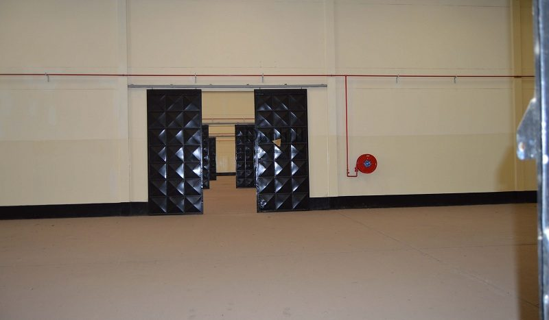 Warehouses or Godowns To Let in Industrial Area by Danco Ltd, Registered Valuers and Estate Agents