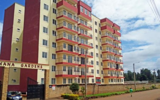 2 bedroom apartments For Sale off Ngong Road by Danco Ltd, Registered Valuers and Estate Agents.